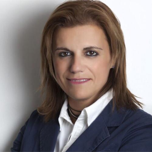 Dr TriantafilliaDimou